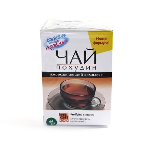ЛЕОВИТ Чай черний