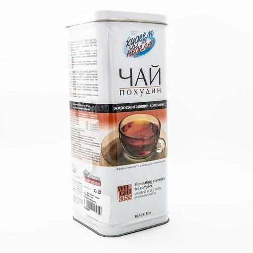 ЛЕОВИТ Чай зелений