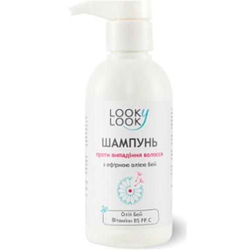 ЛУКІ ЛУК Hair Care Шампунь проти випадіння волосся 250мл купити в Харкові