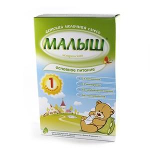 МАЛЫШ Истр-й 1,320г ДМС