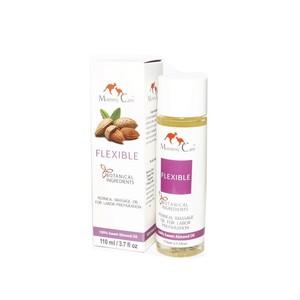 МАММІ КЄА Олія солодкого мигдалю для передпологового перінеального масажу 110мл
