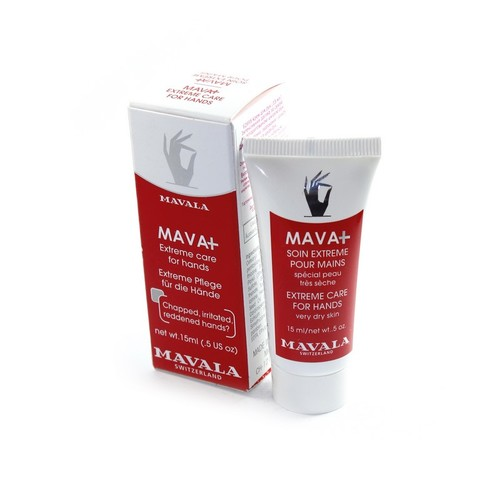 Mavala Засіб для ніжного догляду за шкірою рук дуже сухої шкіри рук 15мл. купити в Харкові