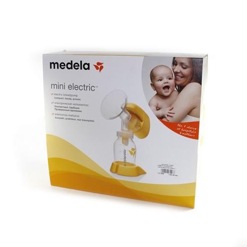 МЕДЕЛА Молокоотсос электрический Mini Electric