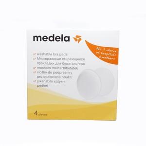 МЕДЕЛА Прокладки одноразовые в бюст Disposable Nursing Pads 4шт