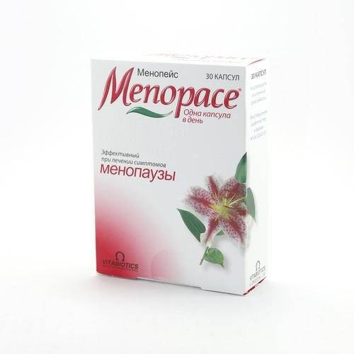 МЕНОПЕЙС КАПС. #30(15X2) купить в Ирпене