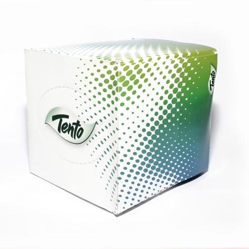 МЕТСА TENTO HEADLINE Полотенце косметические box 60 mix