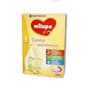 МИЛУПА 1 от 0 до 6мес. 350г