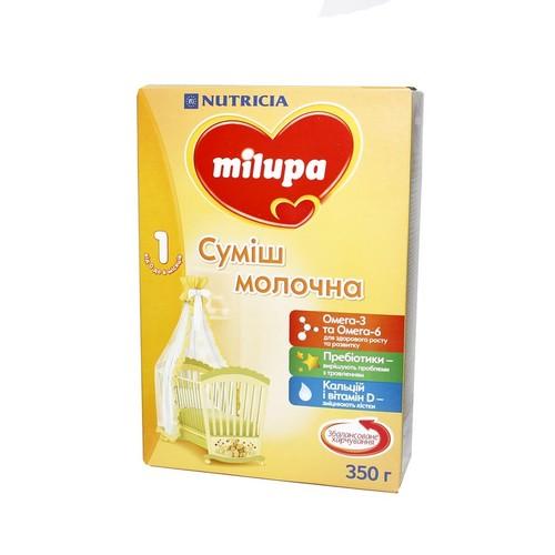 МИЛУПА 1 от 0 до 6мес. 350г купить в Славутиче