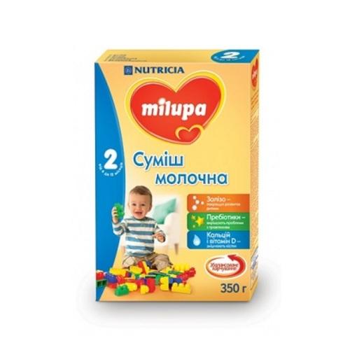 МИЛУПА 2 от 6 до 12мес. 350г купить в Житомире