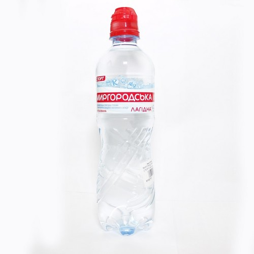 МИРГОРОДСЬКА Лагідна СПОРТ 0,5Л н/газ. купити в Славутиче