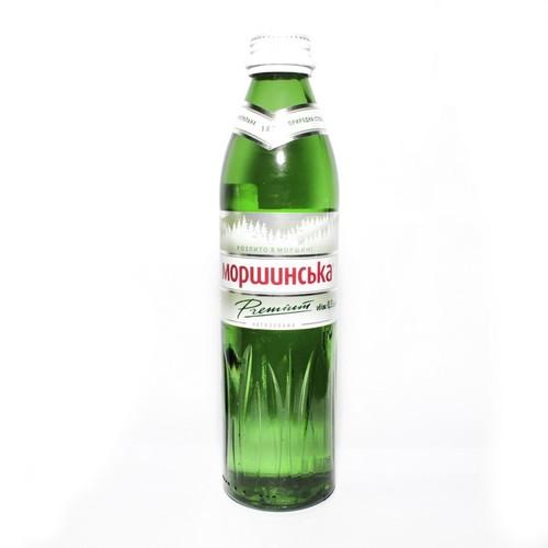 МОРШИНСЬКА мін.вода 0,33Л (СКЛО) купити в Славутиче