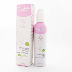 МУСТЕЛА Гель нежный очищаюший д/головы и тела 500мл- Gentle cleansing gel