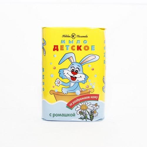 Мыло детское с экстрактом Ромашки,90г купити в Броварах