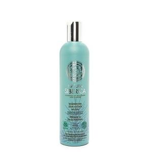 НАТУРА СІБЕРІКА Шампунь для волосся Об'єм та Зволоження, 400мл