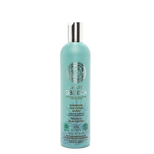 НАТУРА СІБЕРІКА Шампунь для волосся Об'єм та Зволоження, 400мл купити в Ирпене