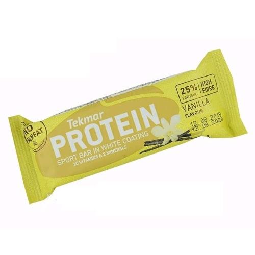 БАТОНЧИК Спорт Протеин Ваниль - фото 1 | Сеть аптек Viridis