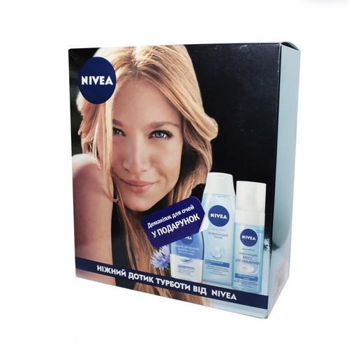 Нівея Набір Очищення для нормальної шкіри 2013 купить в Житомире