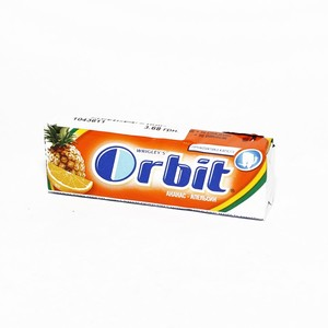 ОРБІТ Ананас-апельсин