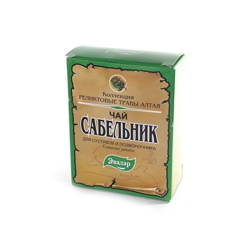 САБЕЛЬНИК ЧАЙ 50Г купить в Житомире