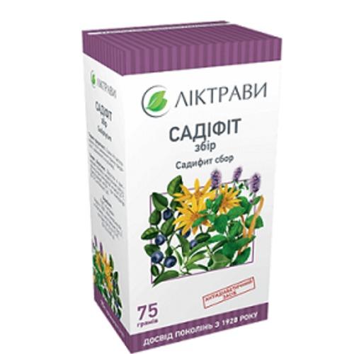 САДИФИТ СБОР 75Г купить в Киеве