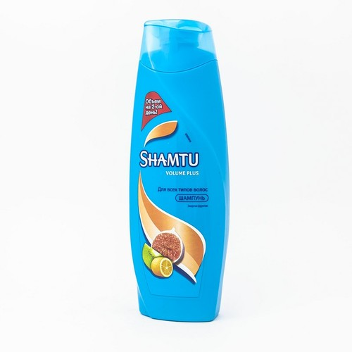 ШАМТУ Шампунь Энергия Фруктов 380мл