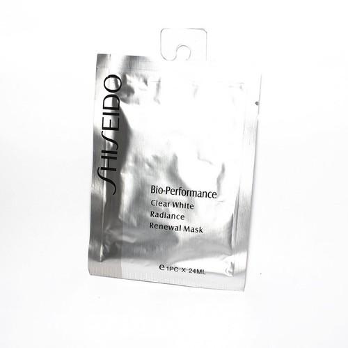 Шісейдо Bio-Perfomance Маска для обличчя з колагеном і гіалуроновою к-тою 988 купити в Житомире