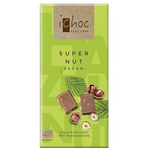 Людвиг Вайнрих Шоколад 80г органічний  (Super Nut)