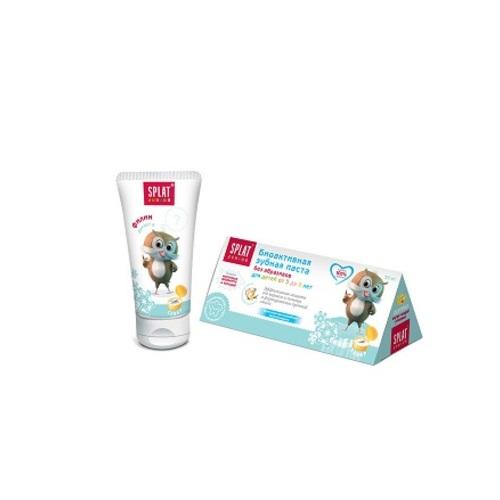 СПЛАТ Junior Північ Зубна паста для дітей від 3 до 8 років 55мл купити в Житомире
