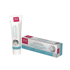 СПЛАТ Professional зубная паста Биокальций 100мл
