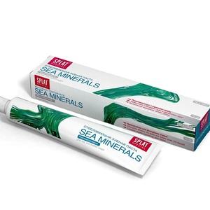 СПЛАТ SPECIAL зубная паста Минералы моря 75мл