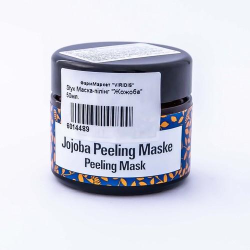 СТІКС Маска-пілінг д/обличчя Жожоба 50мл купити в Харкові
