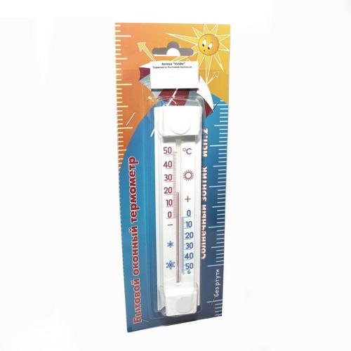 Термометр бытовой оконный исп. 2