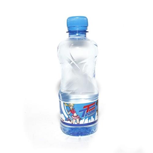 Тин Тим питьевая вода 0,33л.