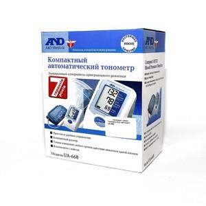 Тонометр AND АВТОМАТ UA-668