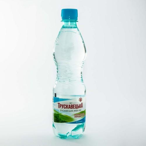 Трускавецкая мин.вода 0,5л н/газ купити в Ирпене