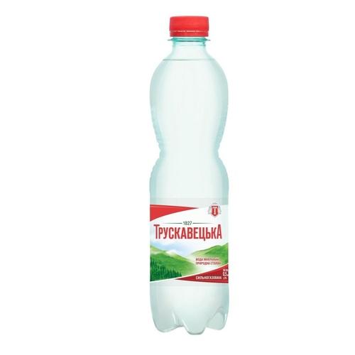 ТРУСКАВЕЦЬКА Мін. вода 1,5л сильн/газ.