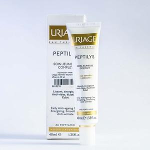 Uriage Пептіліз емульсія для обличчя 40 мл