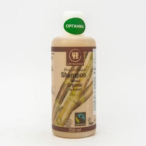 УРТЕКРАМ Шампунь Тростинний цукор 250мл купити в Ирпене
